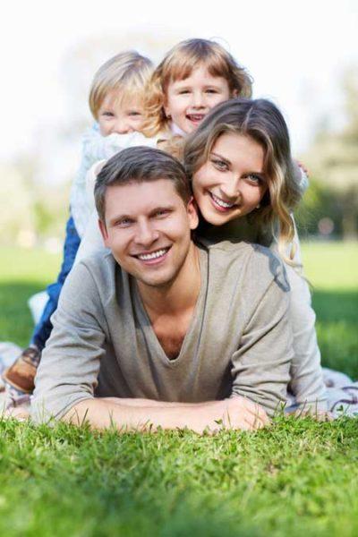 family dental care in se calgary